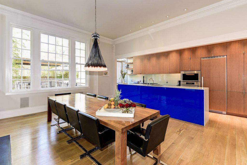 Washington D C S 5 Most Expensive Rentals On The Market