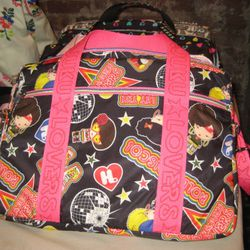 Harajuku Lovers Laptop Cases