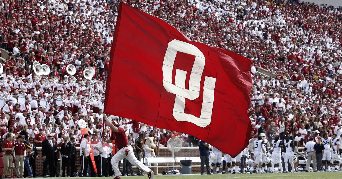 Oklahoma Football: Stripe the Stadium set for Sept. 8 game ...