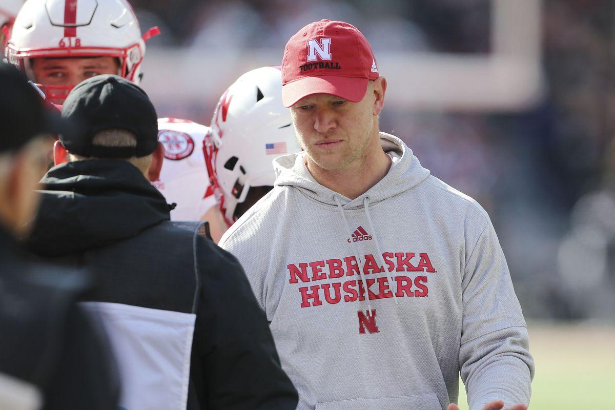 NCAA Football: Nebraska at Ohio State