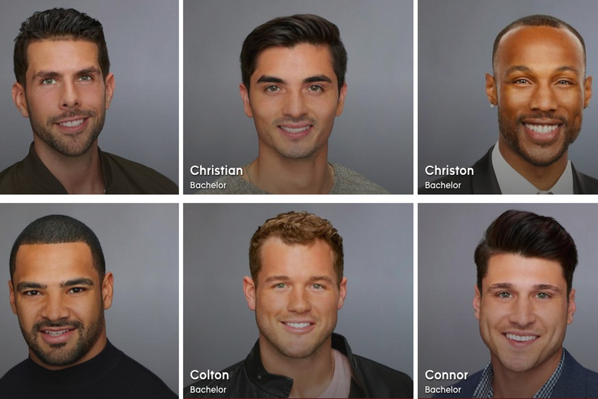 The Bachelorette Cast Has Been Revealed And It S Our Sports Iest