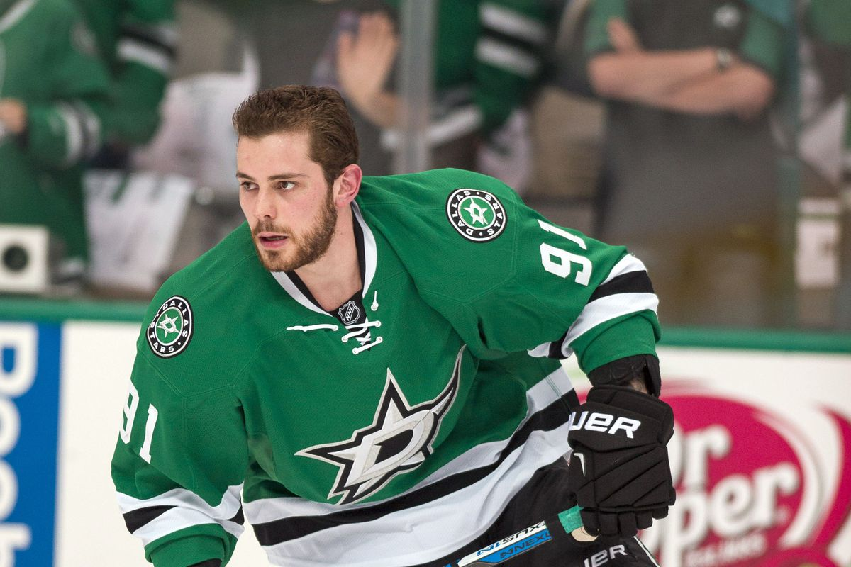 Minnesota's been searching for years for a star like Tyler Seguin, who Dallas GM Jim Nill traded for in his first year on the job.