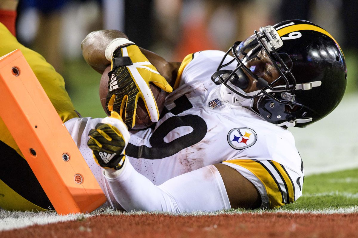 300319169 Steelers Injury Report  Mike Hilton   JuJu Smith-Schuster miss practice -  Behind the Steel Curtain