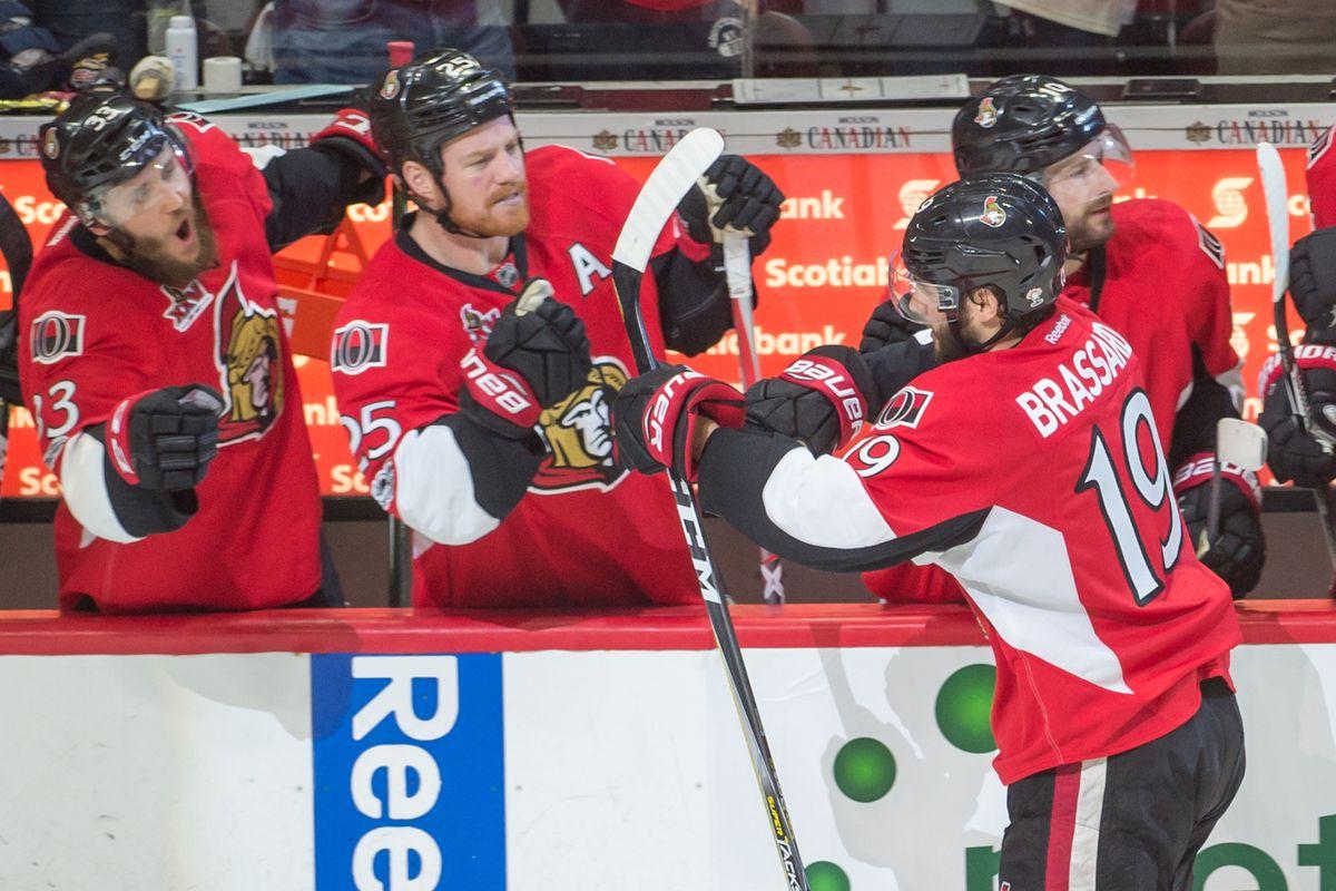 Kyle Turris Scores In Overtime Ottawa Senators Take 3 2 Series Lead Silver Seven
