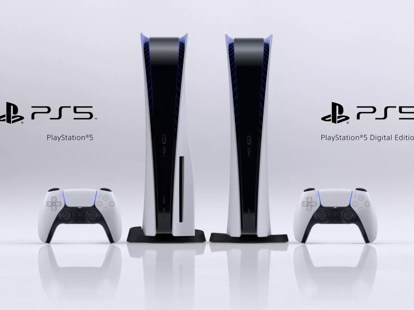 Confirmed The Ps5 Is The Biggest Game Console In Modern History The Verge