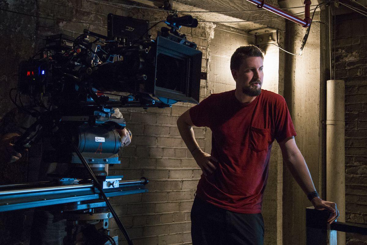 Death Note Director Adam Wingard Explains How Netflix Saved
