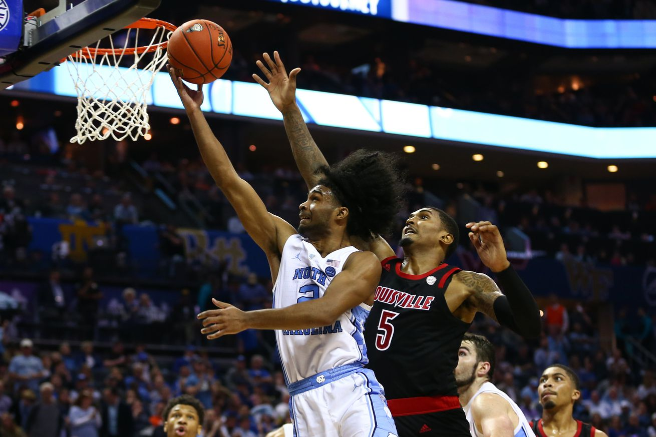 usa today 12347155.0 - It's all chalk in the ACC Tournament