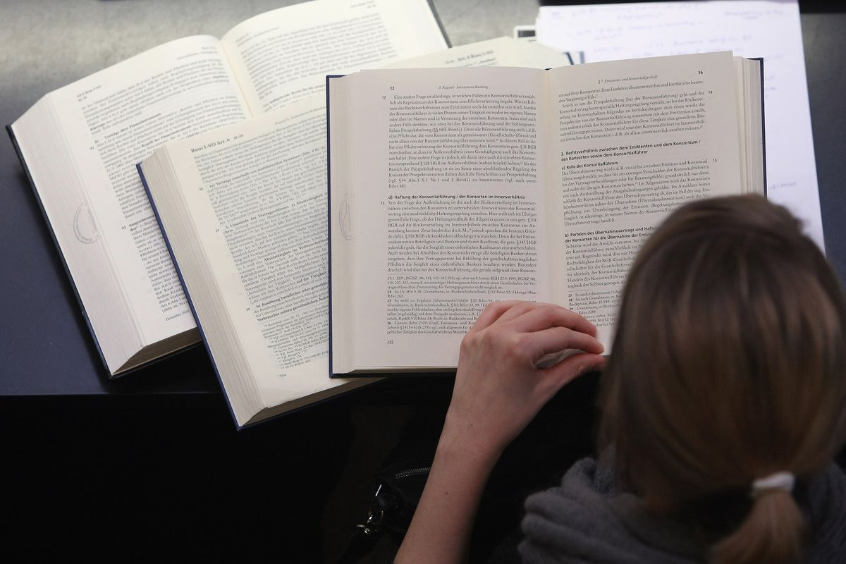 The first AI-generated textbook shows what robot writers are good at