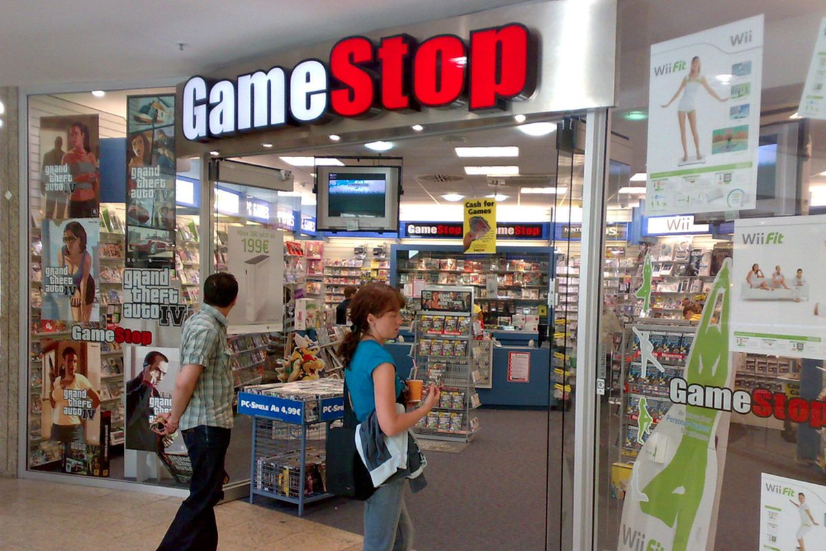 Hit hard by digital sales, GameStop is looking to close up to 150 stores this year - The Verge
