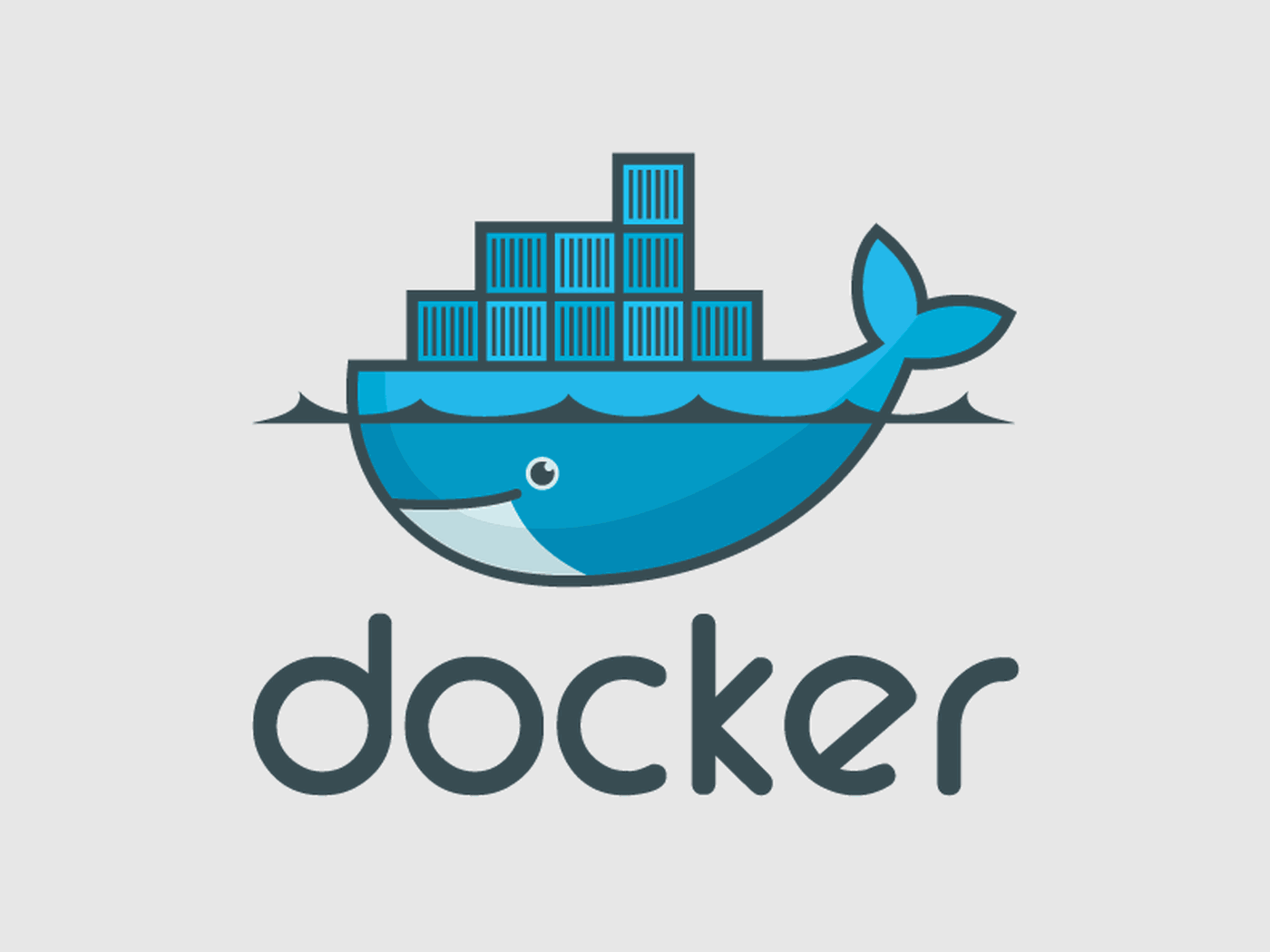 Living in a Docker world - The Verge