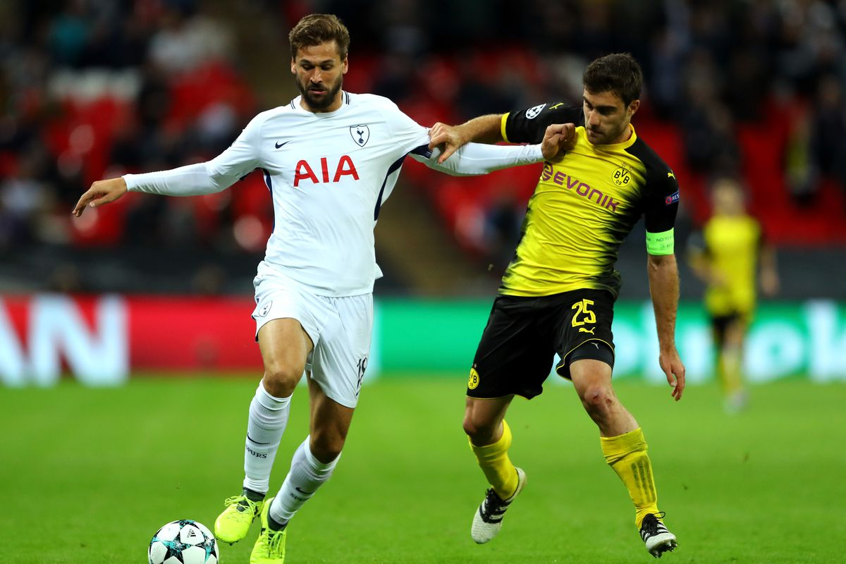 Llorente explains why he chose Tottenham over Chelsea