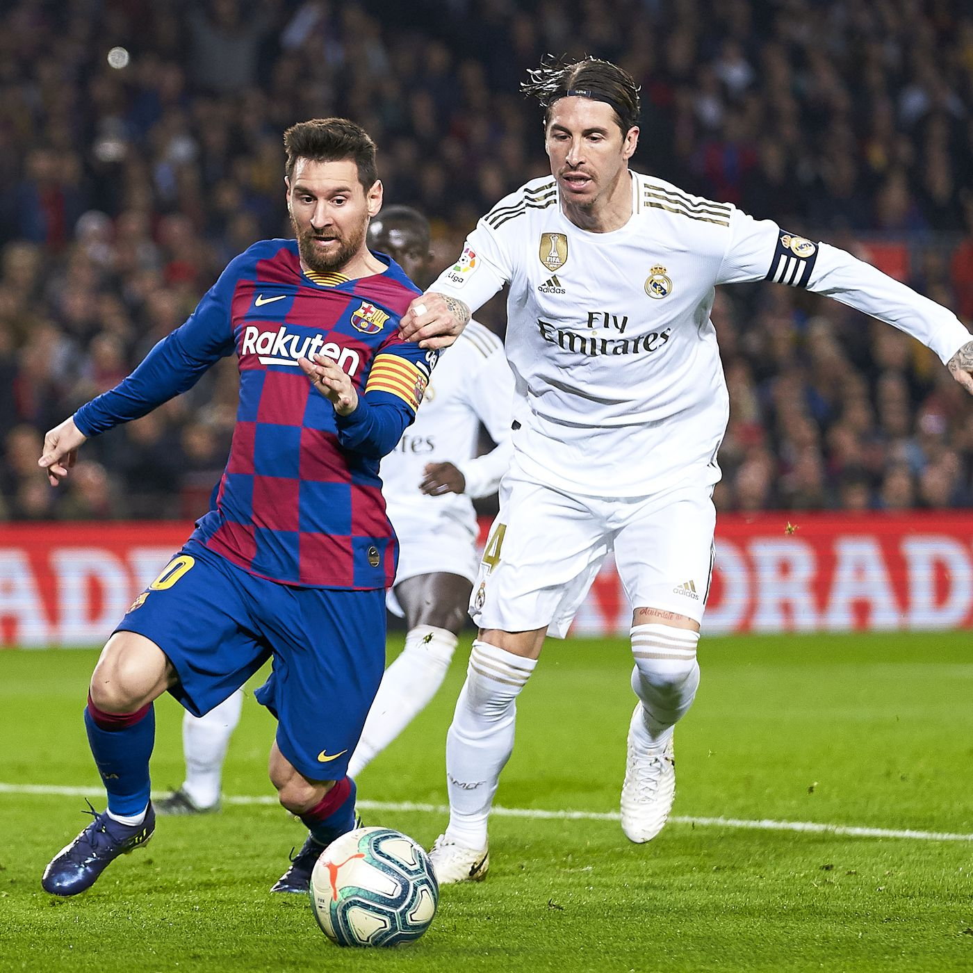 Confirmed Lineups Real Madrid Vs Barcelona 2020 El Clasico Managing Madrid