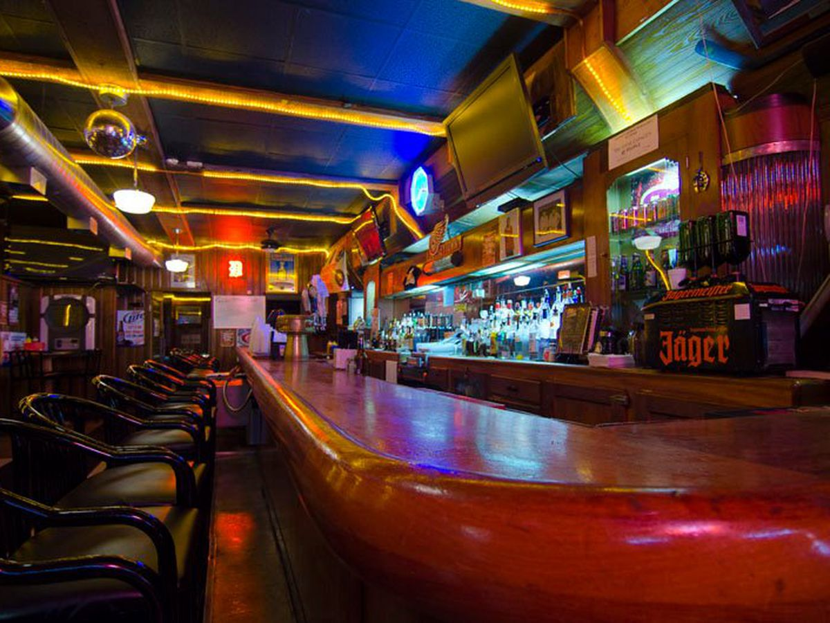 best hookup bars detroit