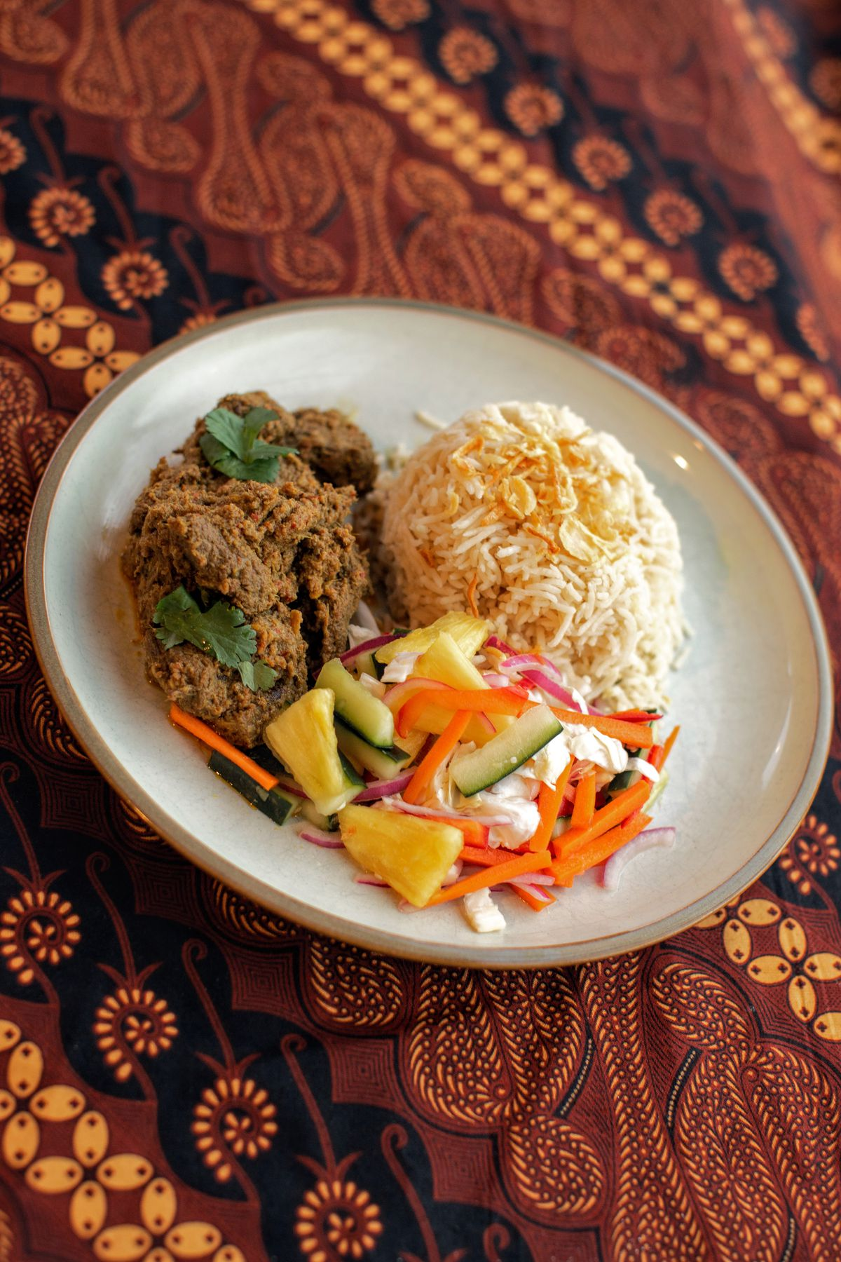 Masakan Brings Malaysian Dishes and a Family Tradition to the Seattle Pop-up Scene