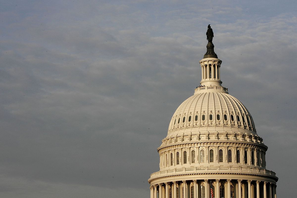 Balance Of Power At Stake As Midterm Elections Draw Near
