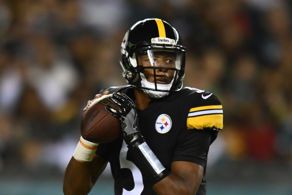 d8499f726 Joshua Dobbs to start vs. the Carolina Panthers in 4th preseason game