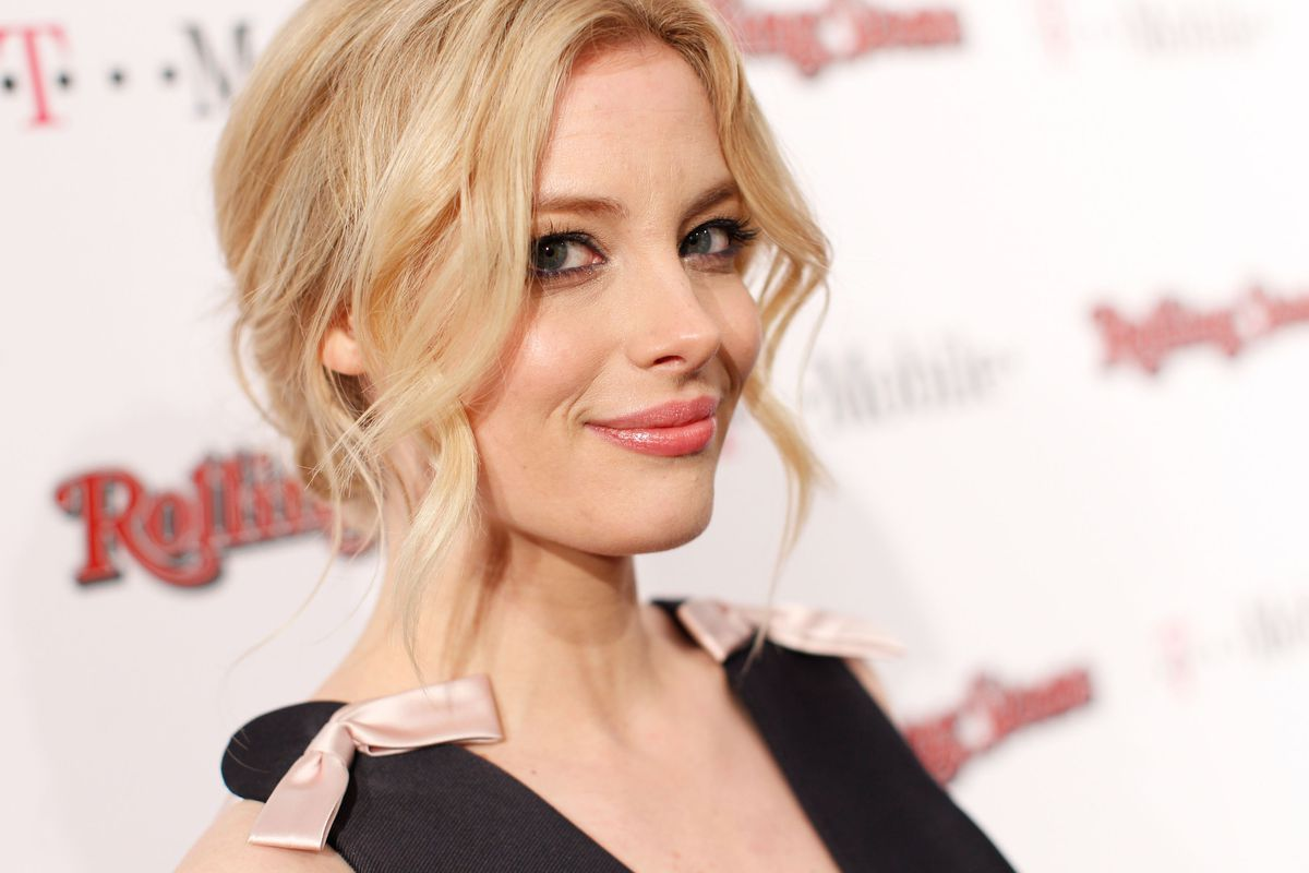 Gillian Jacobs is great in Community.