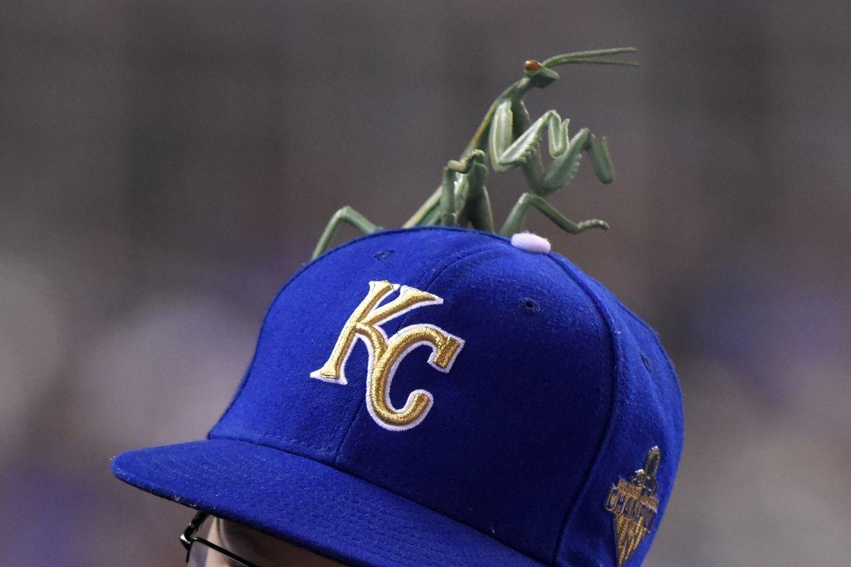 Minnesotoa Twins v Kansas City Royals