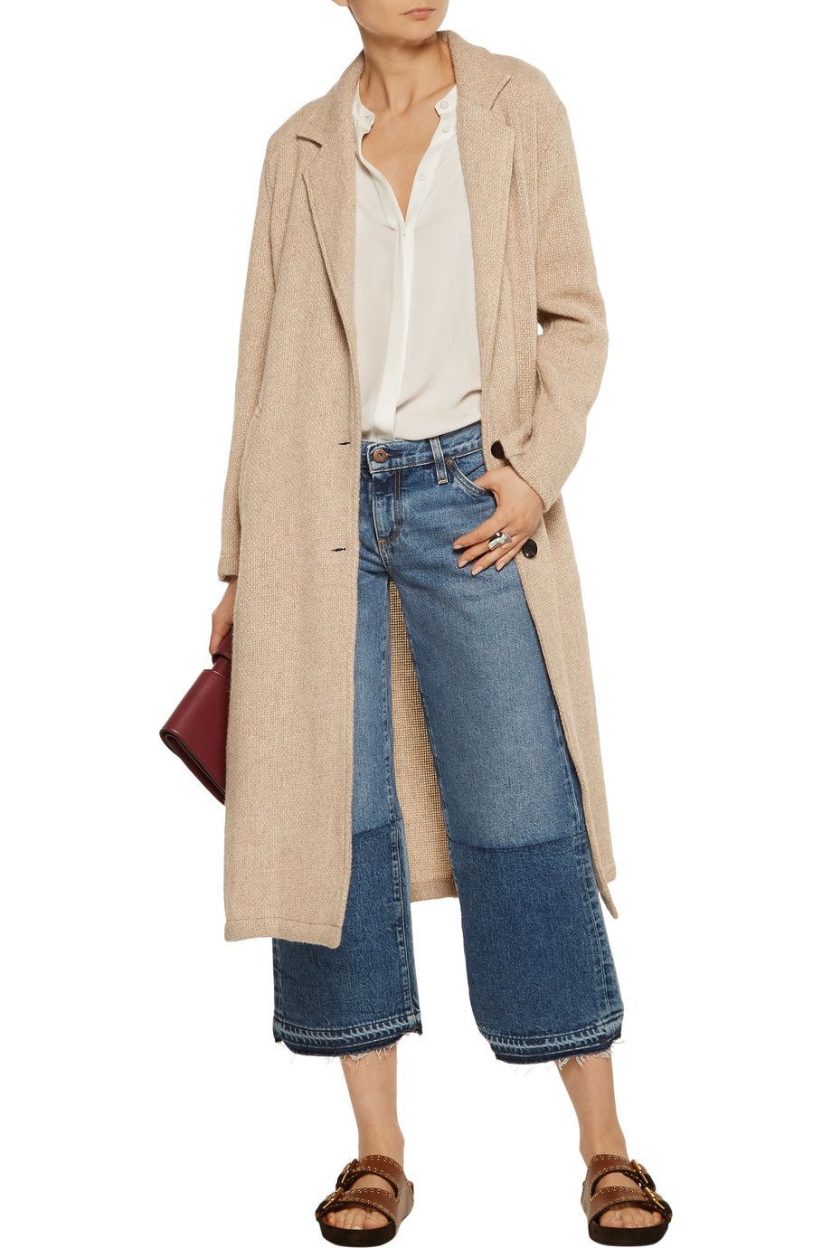 The Best Discounted Designer Coats From The Outnet S Fall