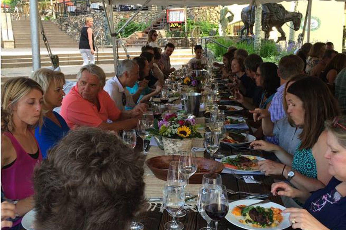 Kickstarters Farm To Table Dinners And Barbecue Specials