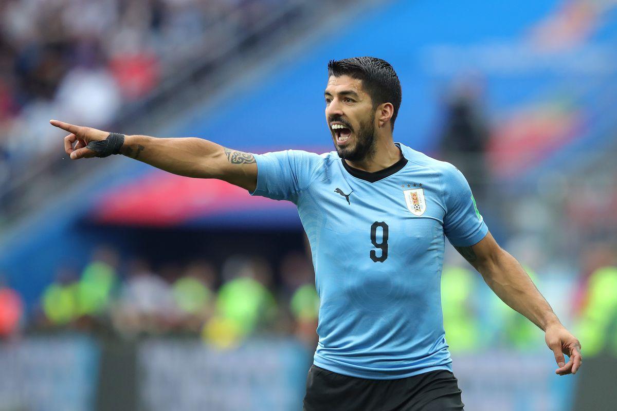 Brazil Vs Uruguay International Friendly Final Score 1 0 Luis Surez Arthur Play 90 Minutes In Fantastic
