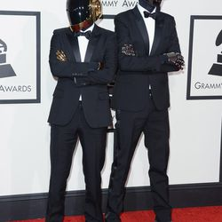 Daft Punk can do no wrong.