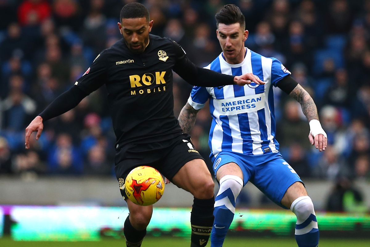 Is it time for Liam Feeney to be dropped?