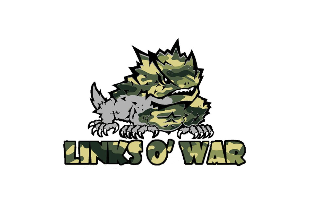 Frogs O' War is the exclusive home of the Sunday Links O' War