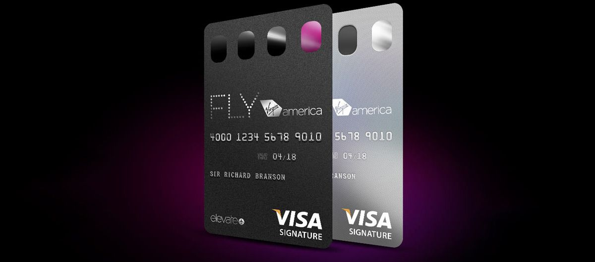 Portrait bank cards are a thing now the verge i also found that virgin america does a full on portrait credit card and capitalone has a range of vertical credit cards for a tie in with gm reheart Images