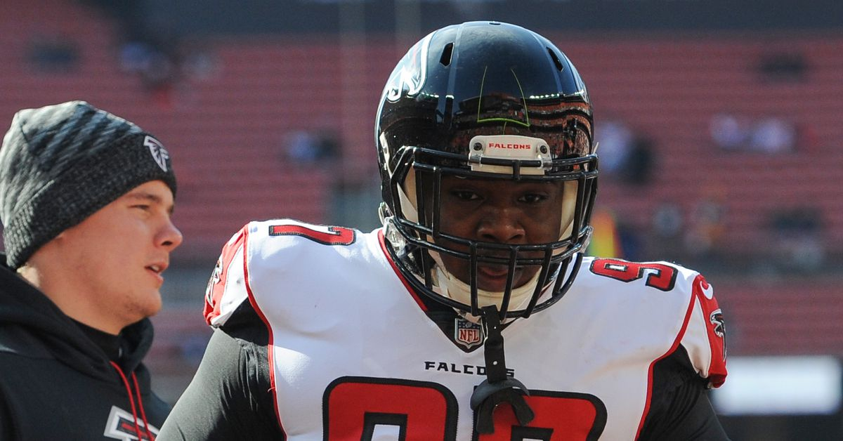 What Grady Jarrett's new contract means for the Falcons