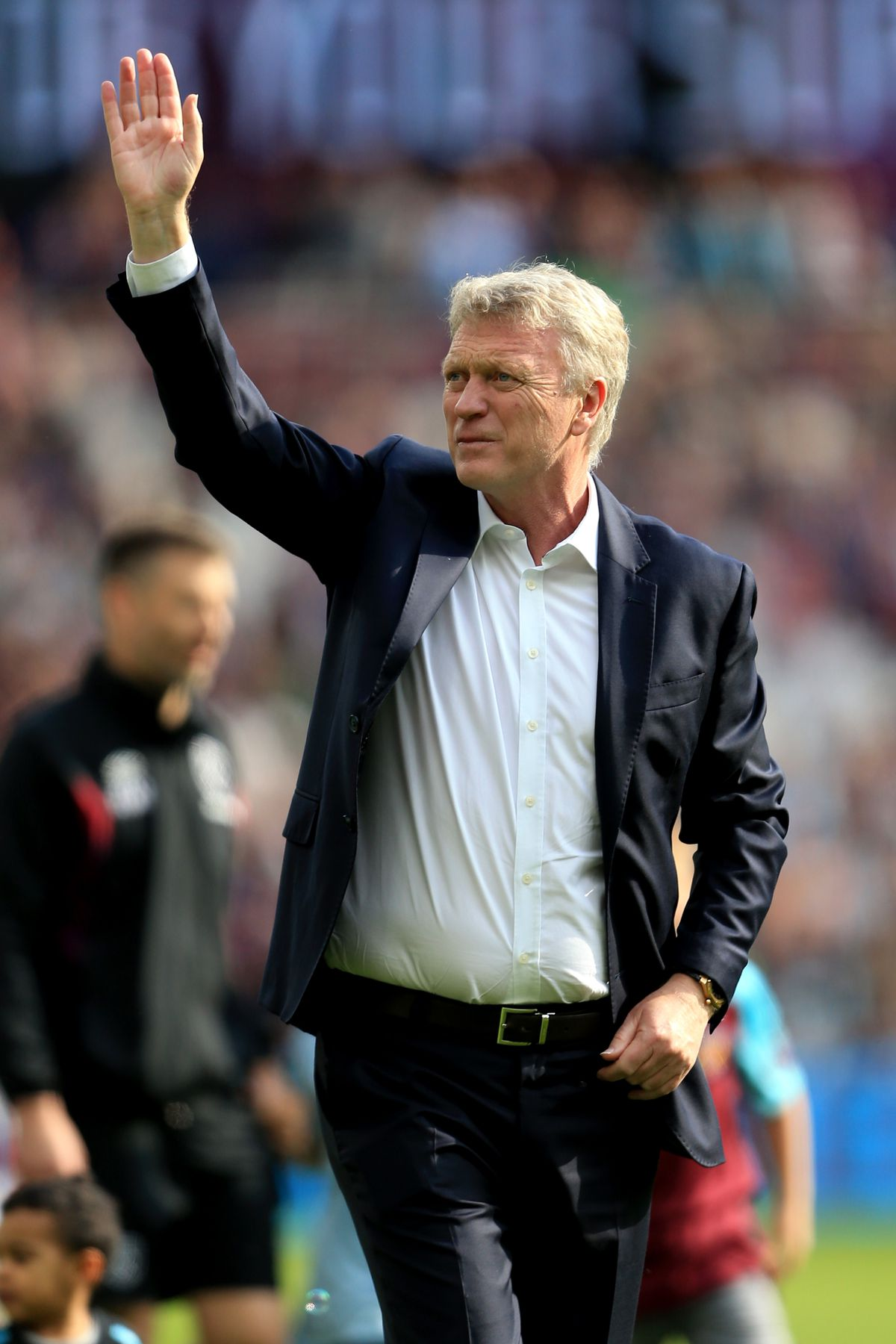 West Ham United v Everton - Premier League