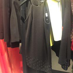 Anthony Vaccarello dress, $386 (originally $1,930)