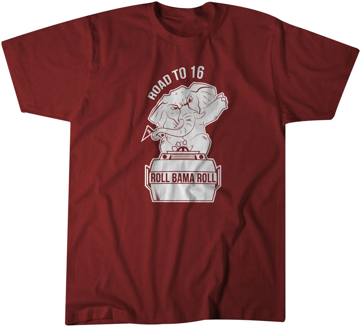 Roadto16 national championship t shirts are here roll Alabama sec championship shirt