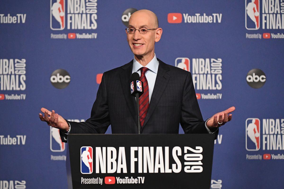 2019 NBA Finals - Golden State Warriors v Toronto Raptors