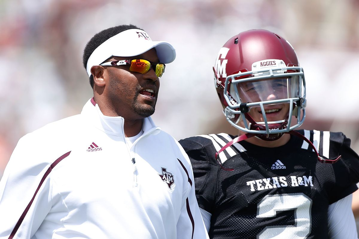Can these guys keep it going in College Station?