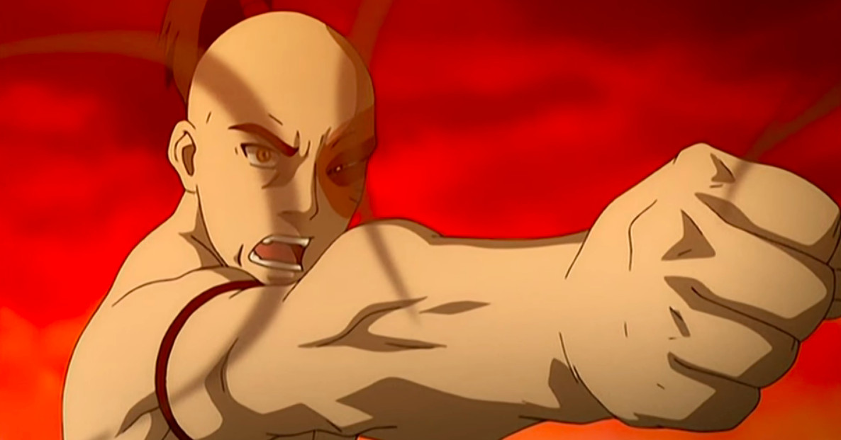 Avatar: The Last Airbender's use of martial arts went deeper than fight scenes