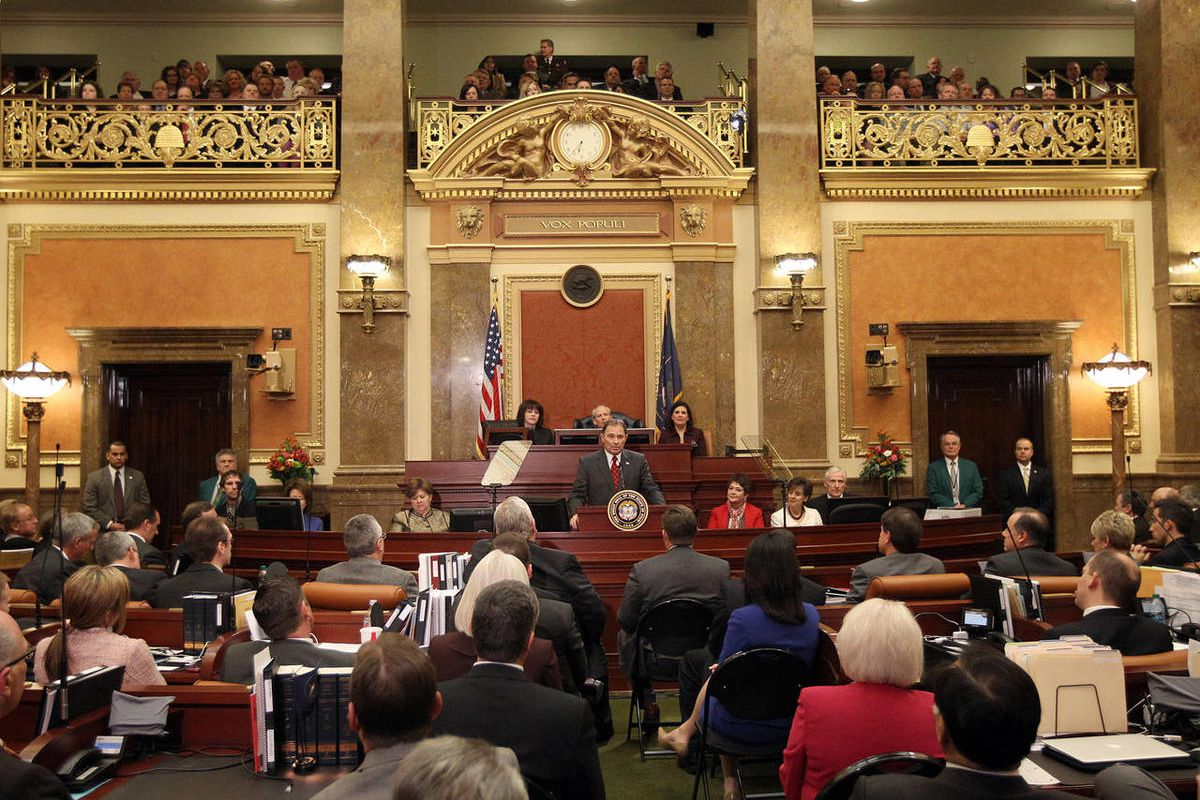 I invite all Utah citizens to learn about what the Legislature and business leaders are doing and get involved. The Legislature has formed the Fiscal Sustainability Legislative Task Force and business and government leaders have started a movement called