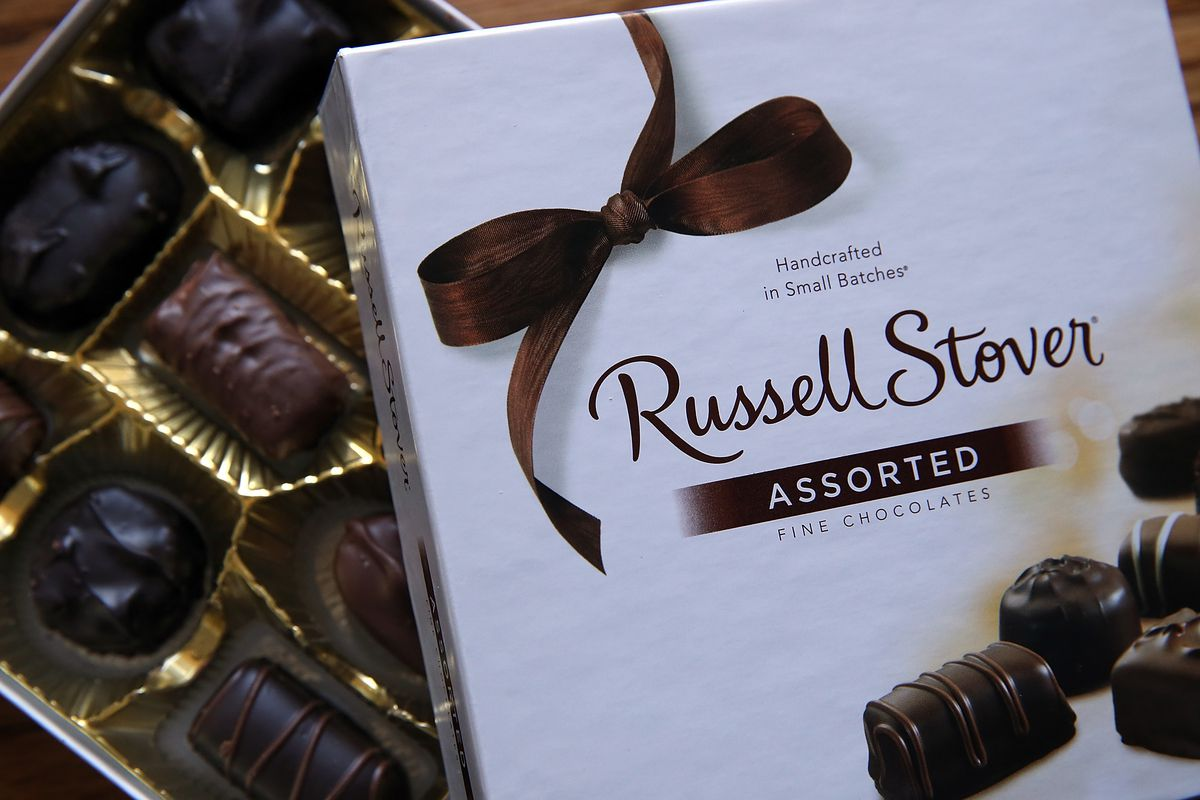 Swiss Chocolate Maker Lindt To Buy Russell Stover Candies