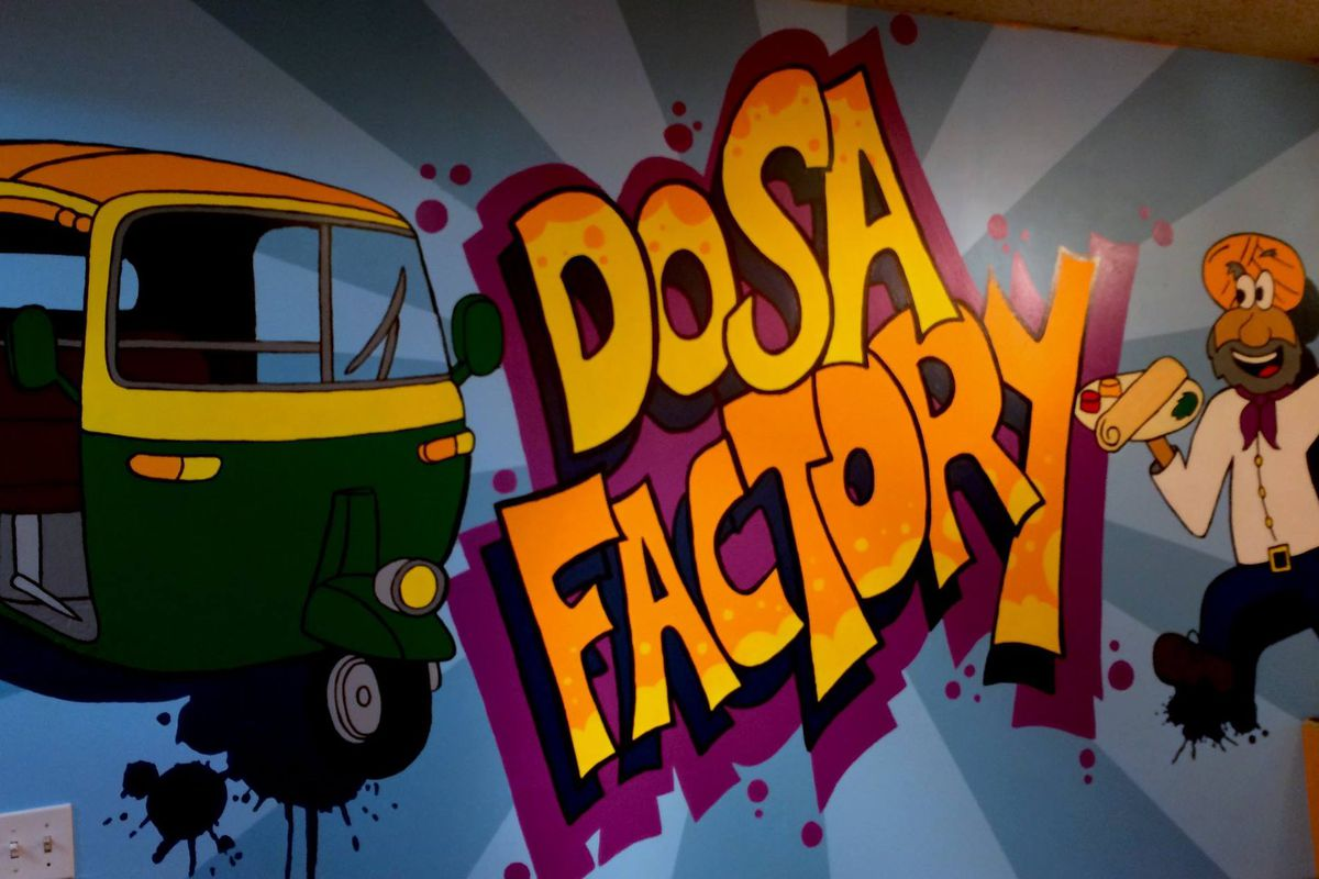 Dosa Factory