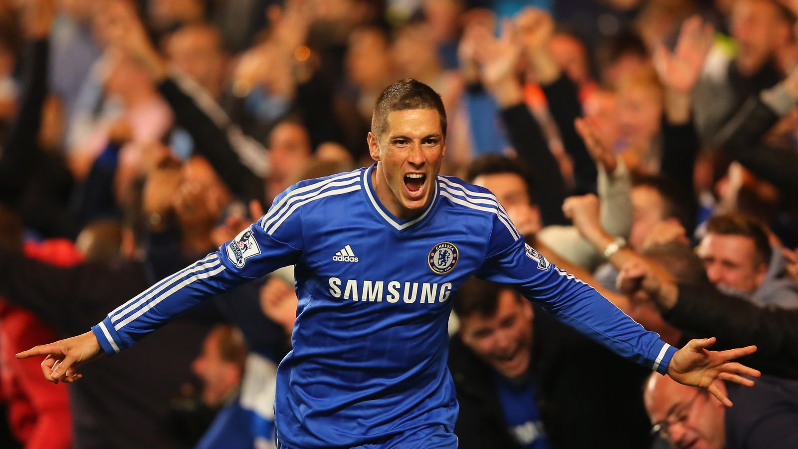 Former Chelsea star Fernando Torres in stable condition ...