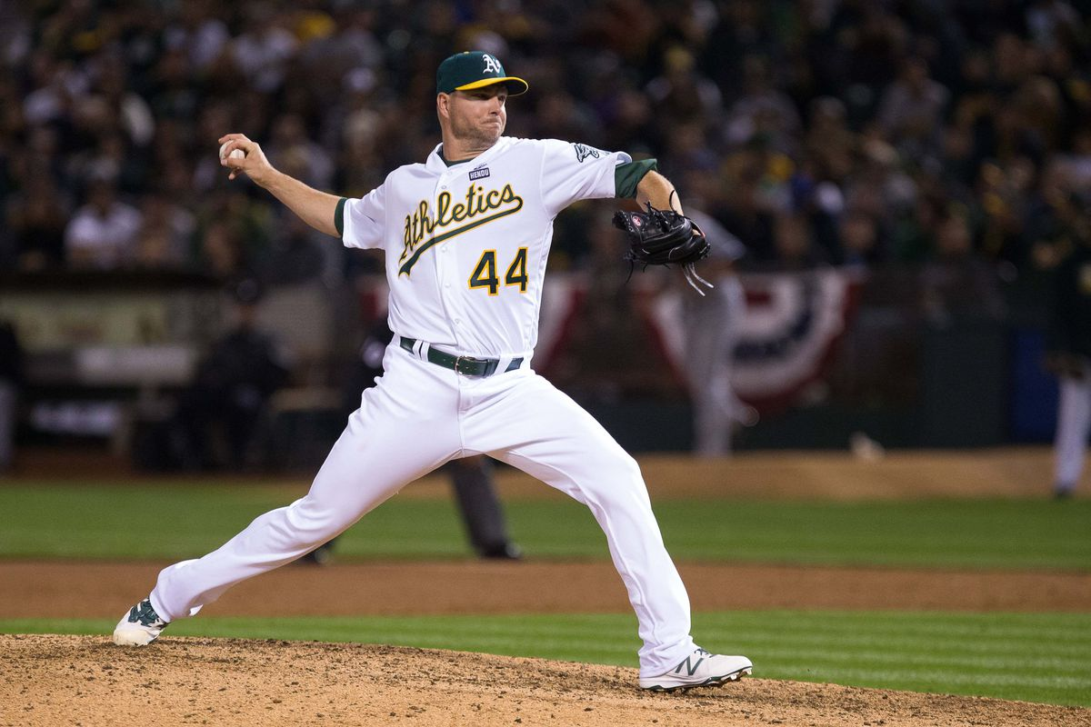 Ryan Madson looked brilliant in his two outings and earned the team's first save.