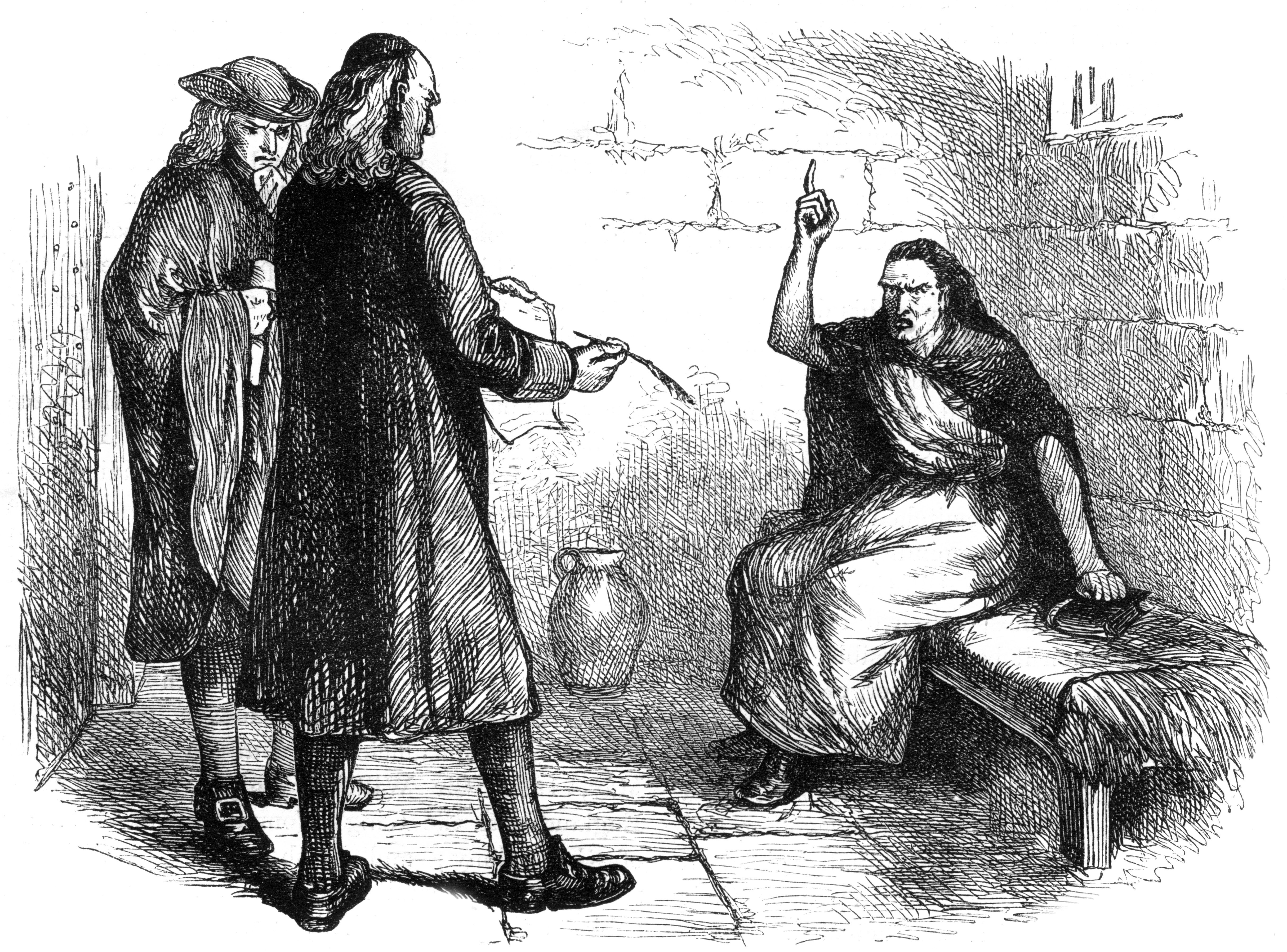 what caused the salem witch trial What caused the salem witch trials the exact cause of the salem witch trials is unknown but they were probably a number of causes  salem witch trial victims: a .