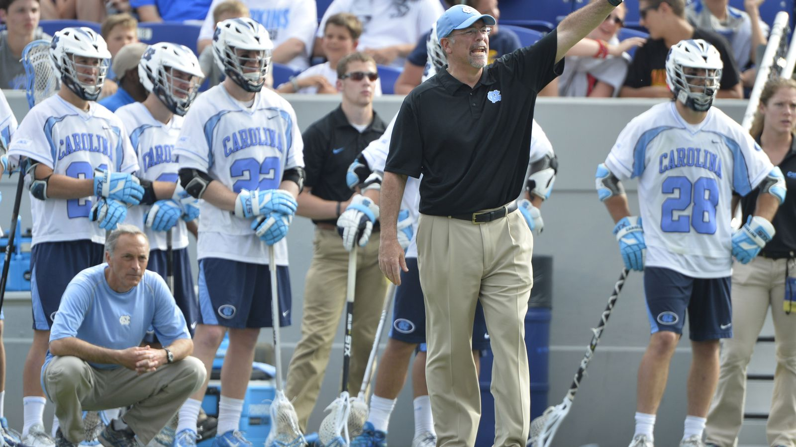 Maryland vs. North Carolina, 2016 NCAA Lacrosse Championship: Time, TV schedule and ...1600 x 900