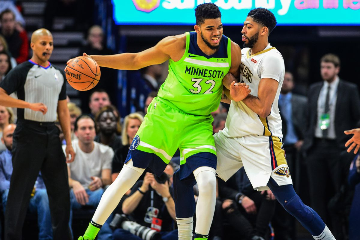 c80b139c5 NBA Preview  Elfrid Payton to return for New Orleans against Karl-Anthony  Towns and Minnesota Timberwolves