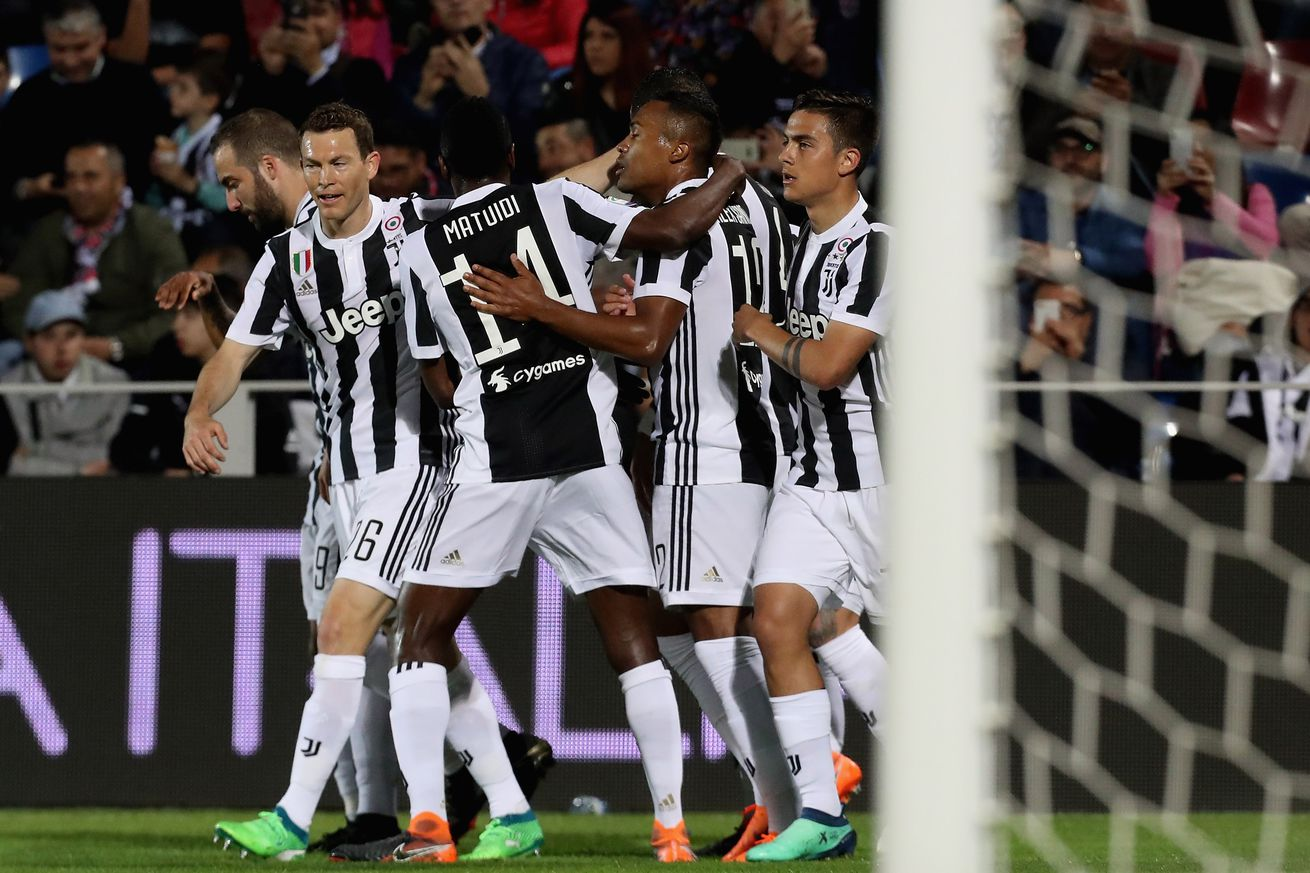 Juventus 1 - Crotone 1: Initial reaction and random observations