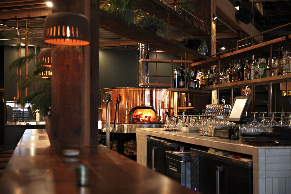 Fire Forces Young Joni To Temporarily Close Eater Twin Cities