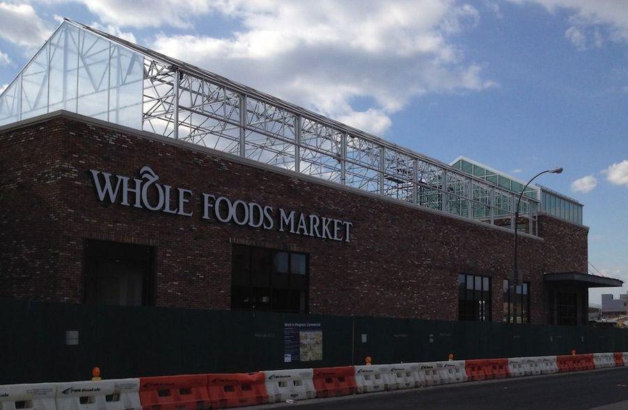 Whole Foods Gowanus Grand Opening