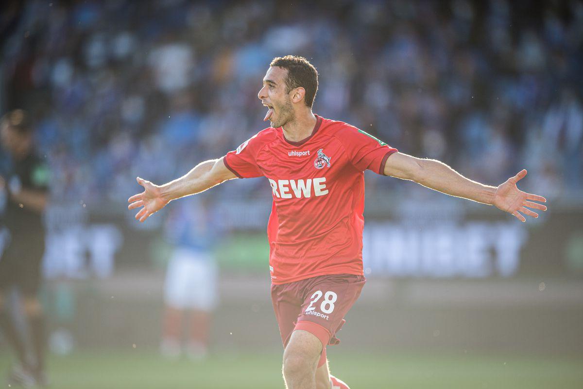 Holstein Kiel v 1. FC Köln - Bundesliga Playoff Leg Two