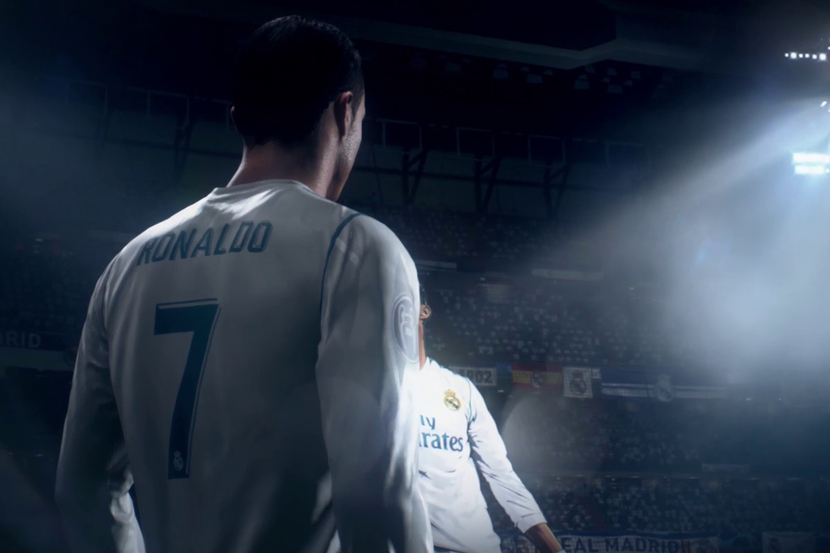 FIFA 19 Will Have A 'survival' Mode But It's Not You-know