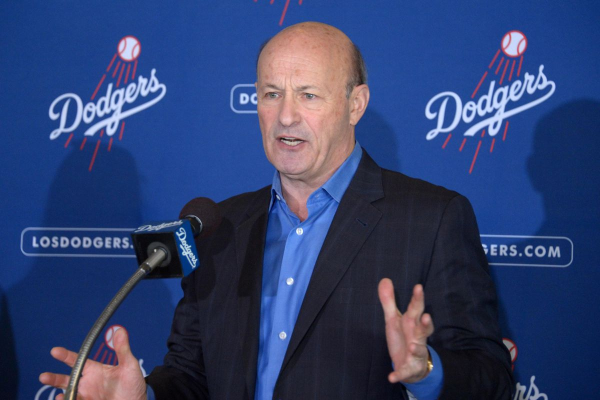 Dodgers CEO Stan Kasten has stressed repeatedly the need for the Dodgers to build from within at the amateur level, both domestically and internationally.